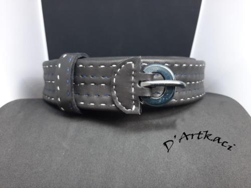 Boucle de ceinture de Zaragij